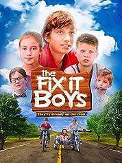 The Fix It Boys (2017)