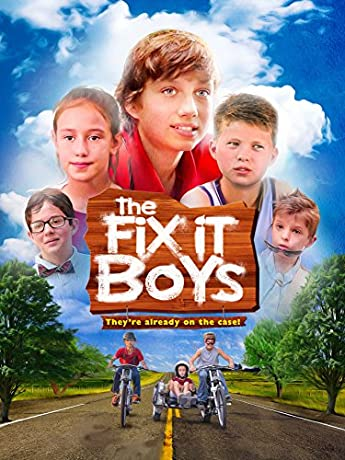 The Fix It Boys (2017)