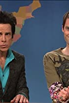 Image of Saturday Night Live: Ben Stiller/Foster the People