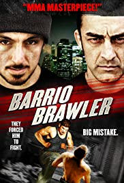 American Brawler (2013) Poster - Movie Forum, Cast, Reviews