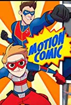 Henry Danger Motion Comic