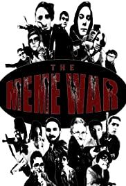 The Meme War Poster