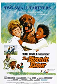 The Biscuit Eater (1972) Poster - Movie Forum, Cast, Reviews