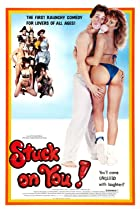 Stuck on You! (1982) Poster