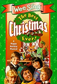The Best Christmas Ever! Poster