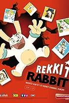 Image of Rekkit Rabbit