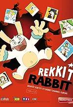 Rekkit the Rabbit