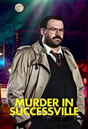 Murder in Successville - Season 1 (2015) poster
