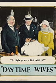 Daytime Wives Poster