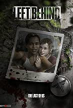 Primary image for The Last of Us: Left Behind