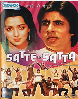 Satte Pe Satta watch online