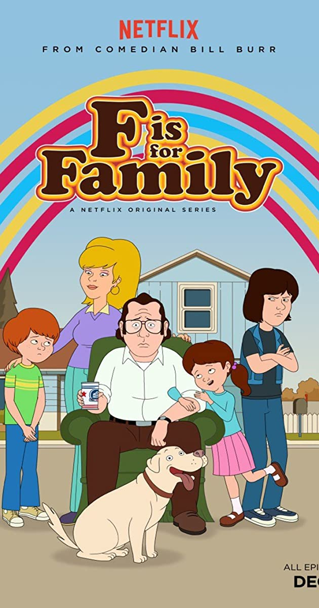 Happy Family Imdb