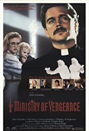 Ministry of Vengeance(1989) Poster - Movie Forum, Cast, Reviews