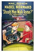 Image of Should Men Walk Home?