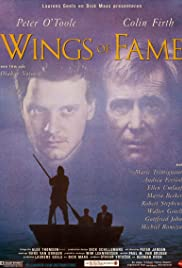 Wings of Fame Poster