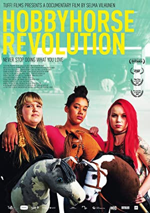 Movie Hobbyhorse Revolution (2017)