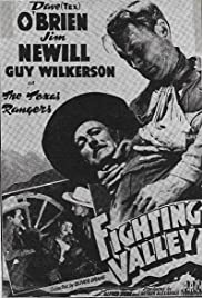 Fighting Valley Poster