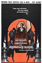 Image of Premature Burial