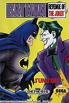Image of Batman: Revenge of the Joker