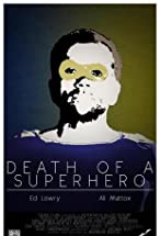 Primary image for Death of a Superhero