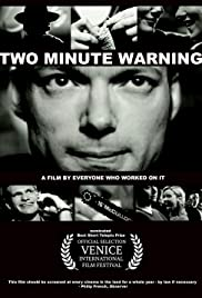 Two Minute Warning Poster