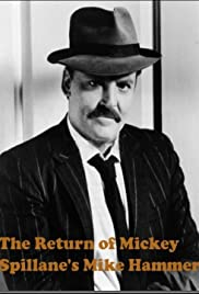 The Return of Mickey Spillane's Mike Hammer (1986) Poster - Movie Forum, Cast, Reviews