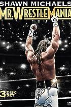 Image of Shawn Michaels: Mr Wrestlemania