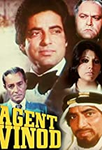 Primary image for Agent Vinod
