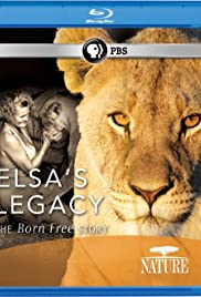 Elsa's Legacy: The Born Free Story Poster