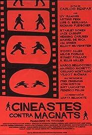 Cineastas contra magnates Poster