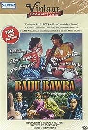 Baiju Bawra(1952) Poster - Movie Forum, Cast, Reviews