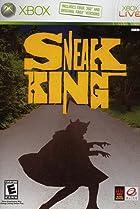 Image of Sneak King