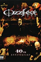 Image of Ozzfest: 10th Anniversary