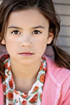 Image of Scarlett Estevez