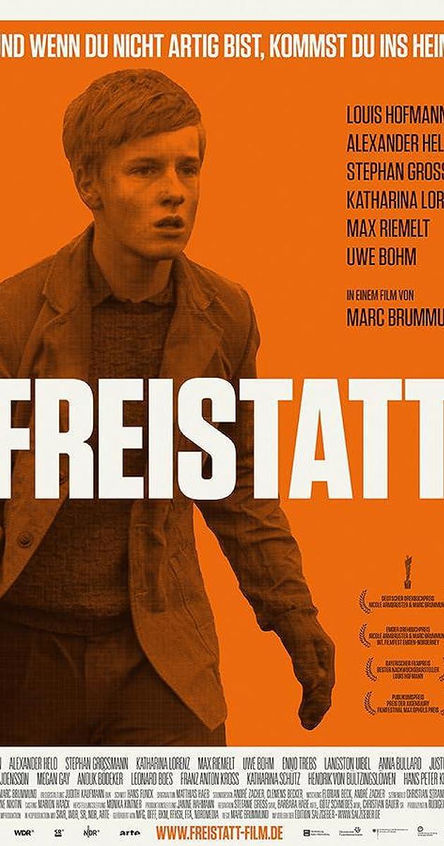 Freistatt Film
