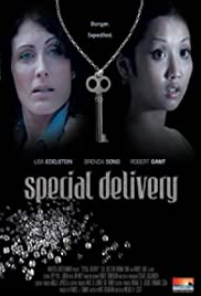 Special Delivery Poster