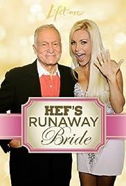 Hef's Runaway Bride Poster