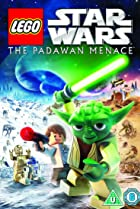 Image of Lego Star Wars: The Padawan Menace