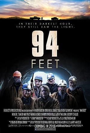 94 Feet (2016)