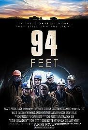 94 Feet(2016) Poster - Movie Forum, Cast, Reviews