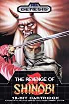 Image of The Revenge of Shinobi