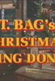 T-Bag's Christmas Ding Dong Poster