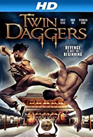 Twin Daggers (2008) Poster - Movie Forum, Cast, Reviews
