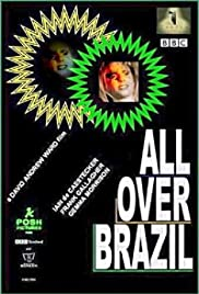All Over Brazil (2003) Poster - Movie Forum, Cast, Reviews