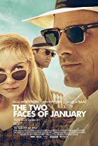 Image of The Two Faces of January