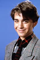 Image of Ilan Mitchell-Smith
