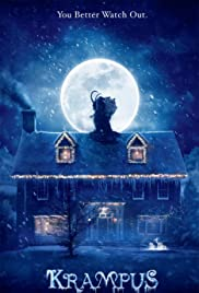 Krampus (English)