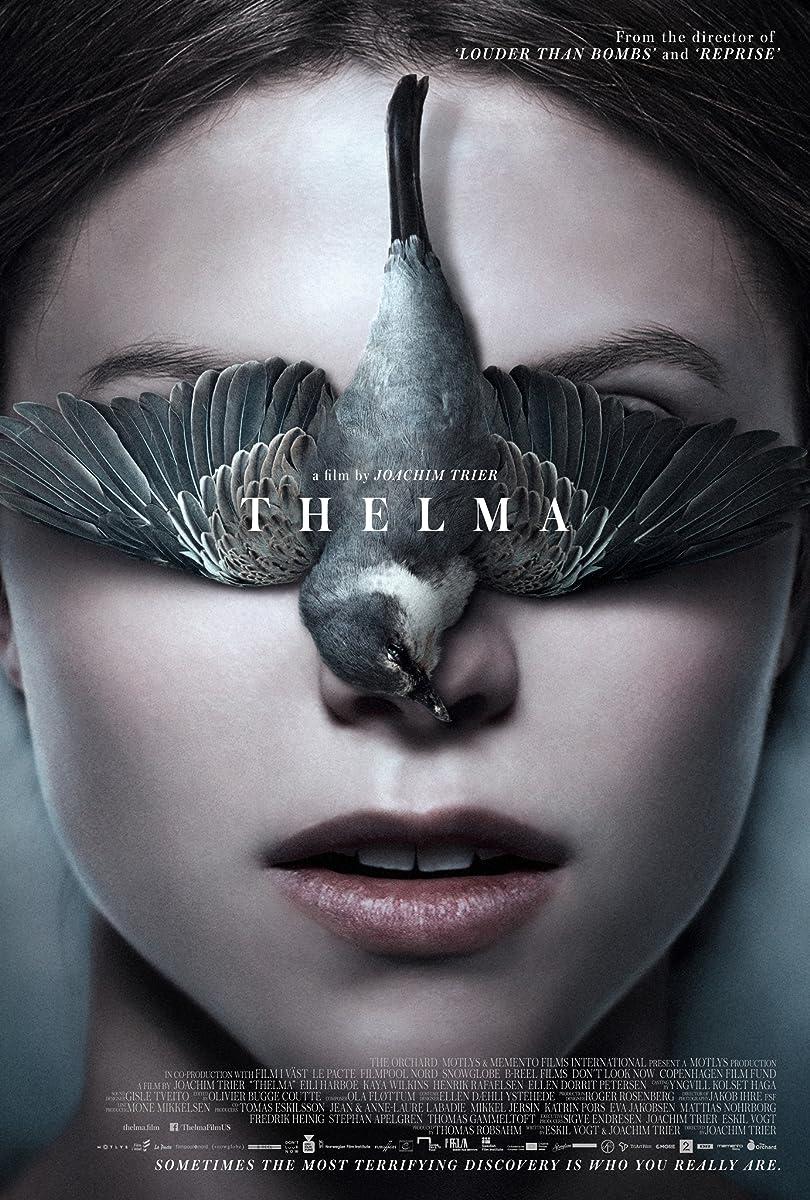 Telma / Thelma (2017)