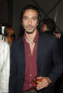 Aktori Carlos Leon