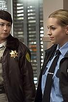 Image of Sheriff Donna Hanscum
